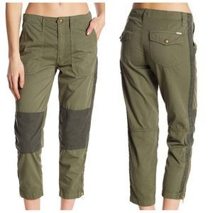 MOTHER | The Army Racketeer Surplus Pant